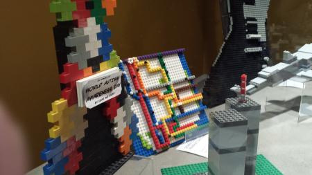 How LEGO freaks stack and store their LEGOs — Quartz