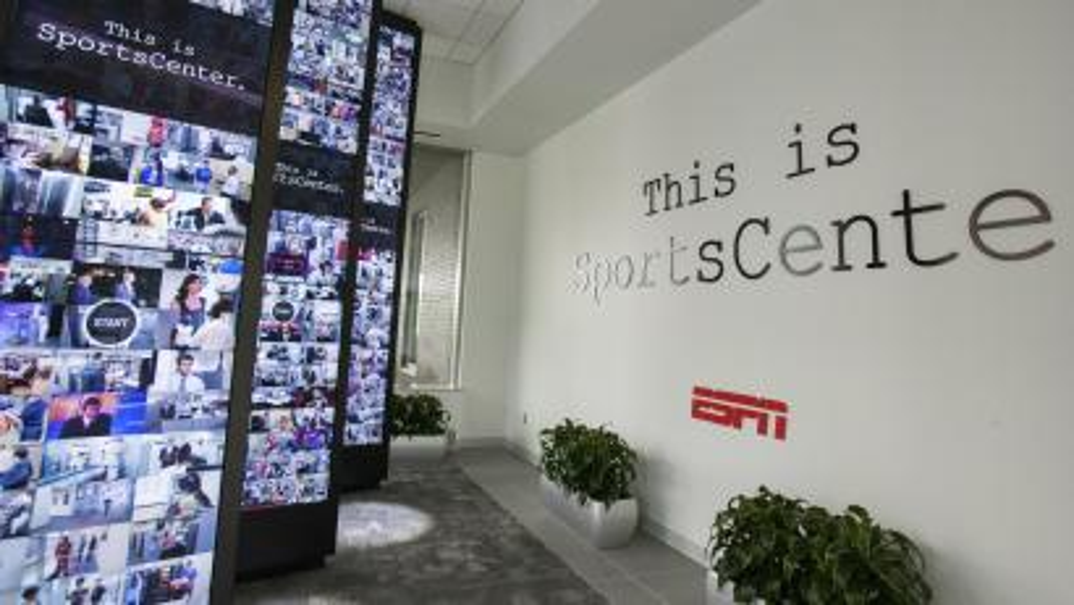 ESPN mobile app sports future