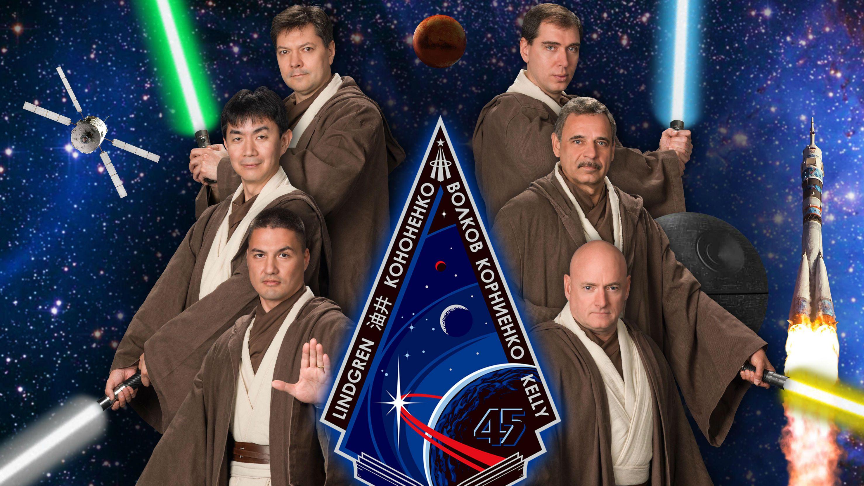 Expedition 45 Jedi