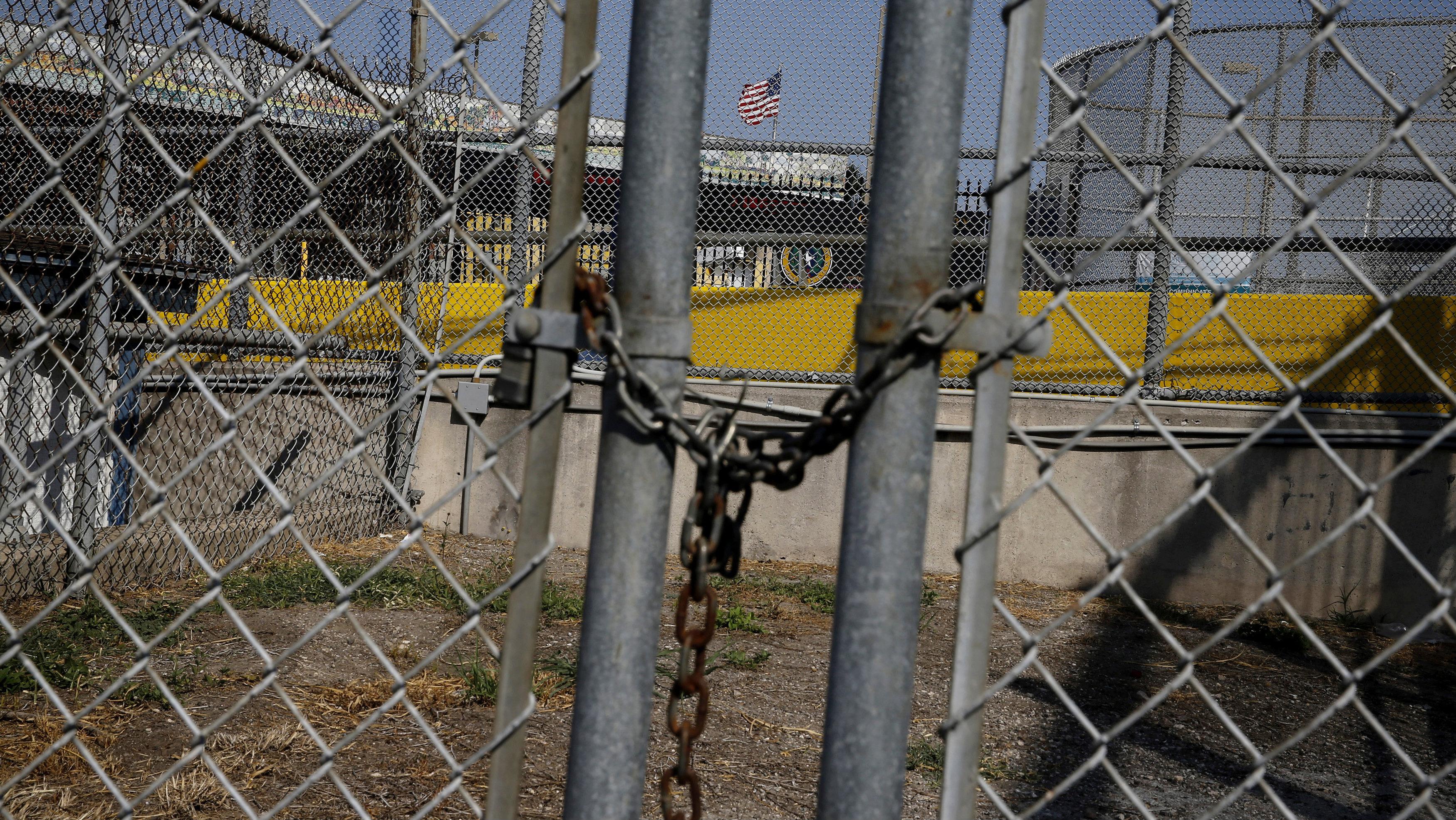 gate in brownsville texas