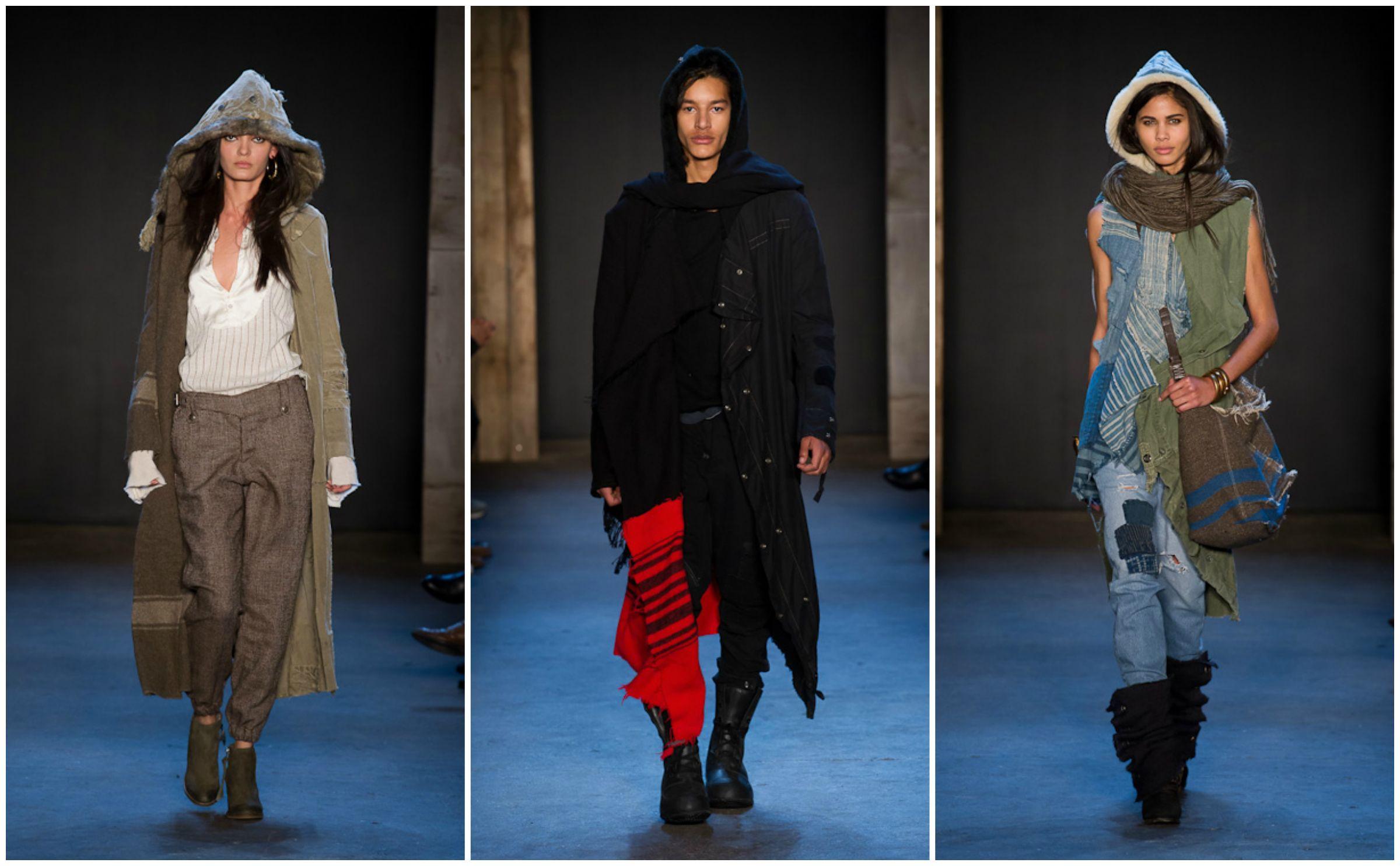 greg lauren, fashion, lifestyle, style, clothing, menswear, womenswear, new york fashion week, nyfw