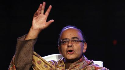 India-Fiscal-deficit-economy-arun jaitley-finance ministry