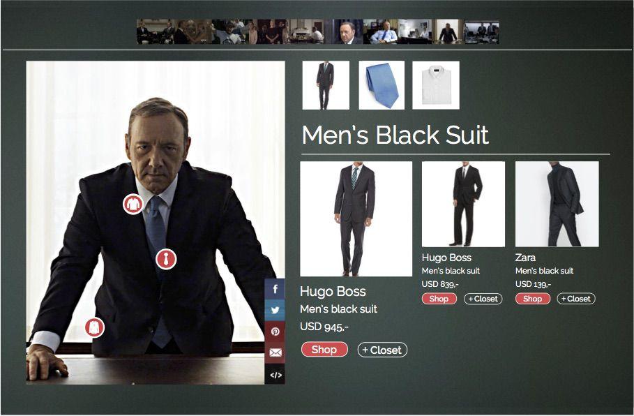 frank underwood, house of cards, fashion, style, clothing, wardrobe, television, TV, season 3