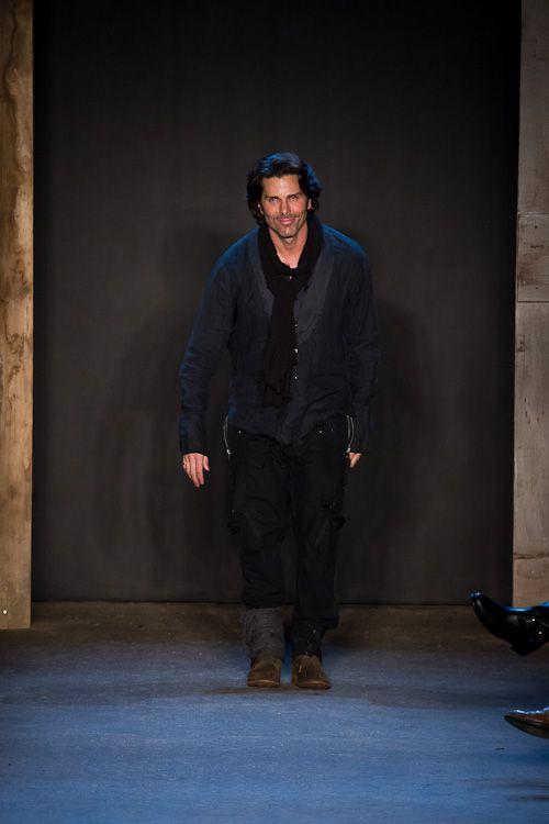 greg lauren, fashion, style, new york fashion week, nyfw, lifestyle