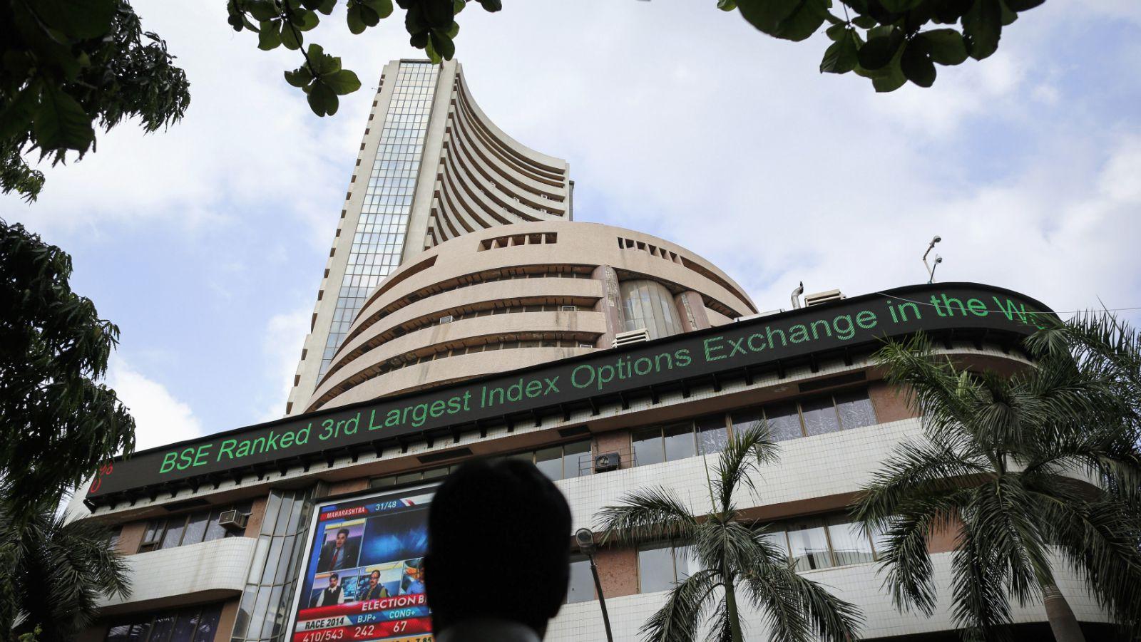 India-Budget-Markets