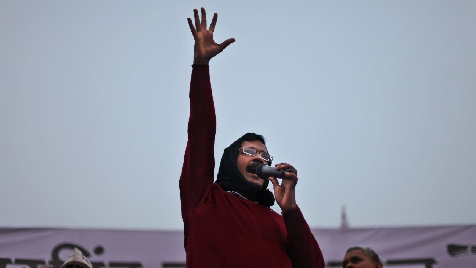 Poll-Kejriwal-Exit-Delhi
