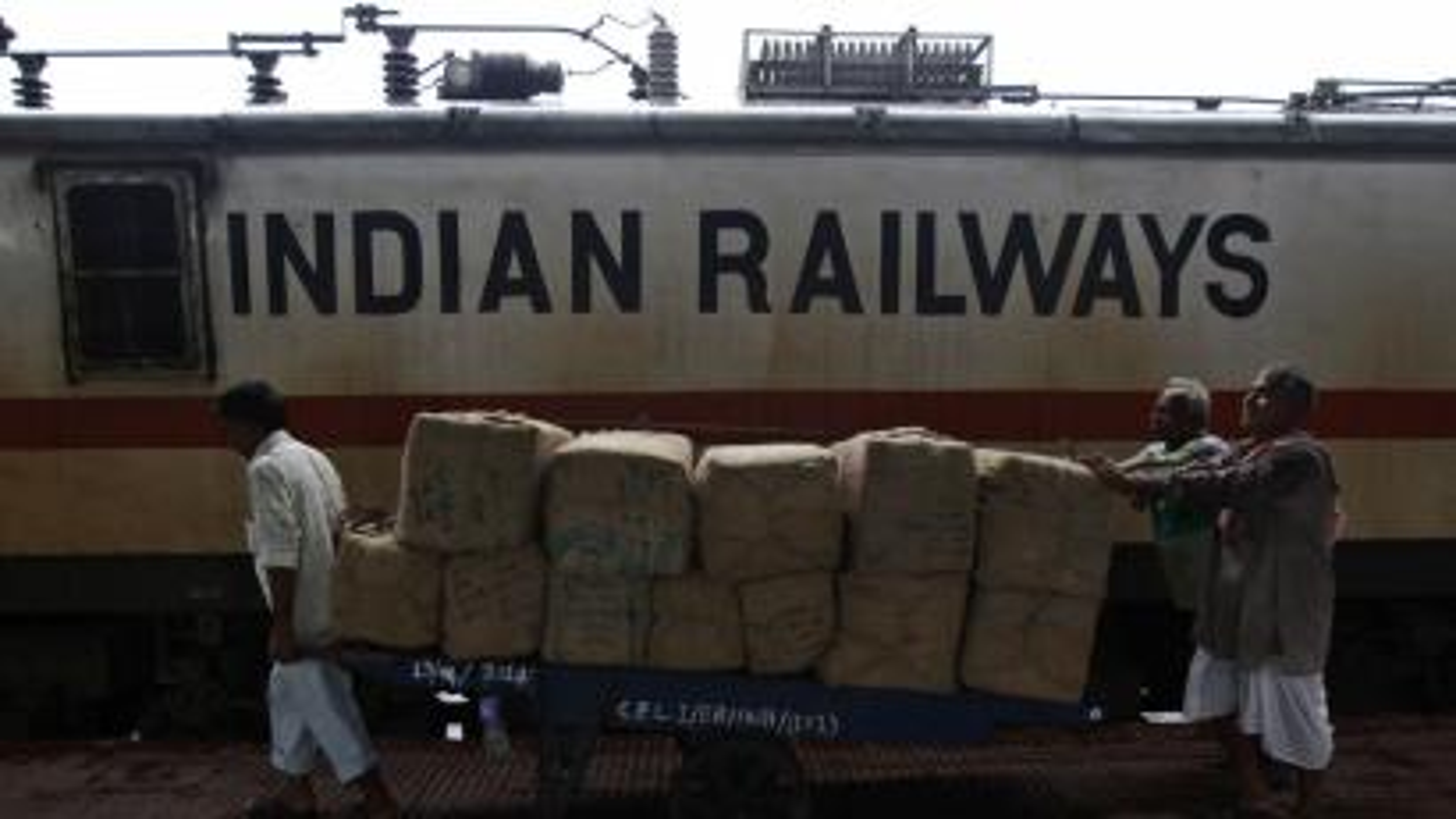 India-Railways-Budget-Modi
