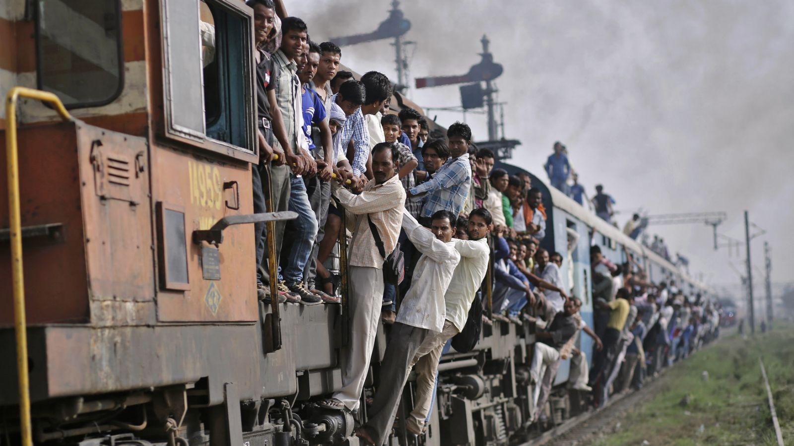 India-Railway-Budget-Suresh-Prabhu