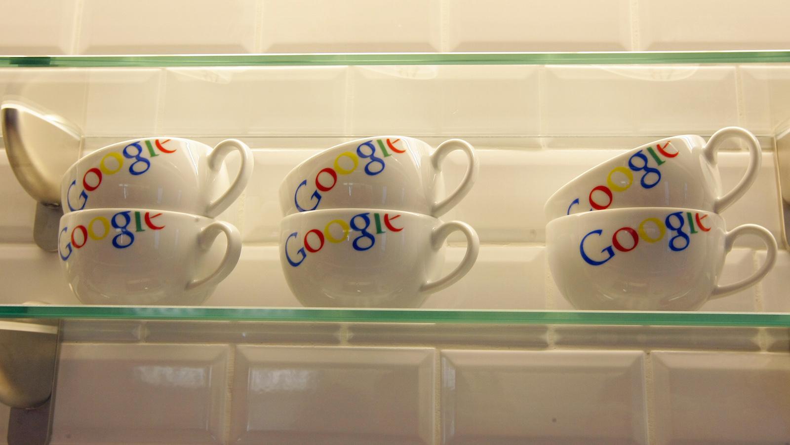 India-Startup-Google