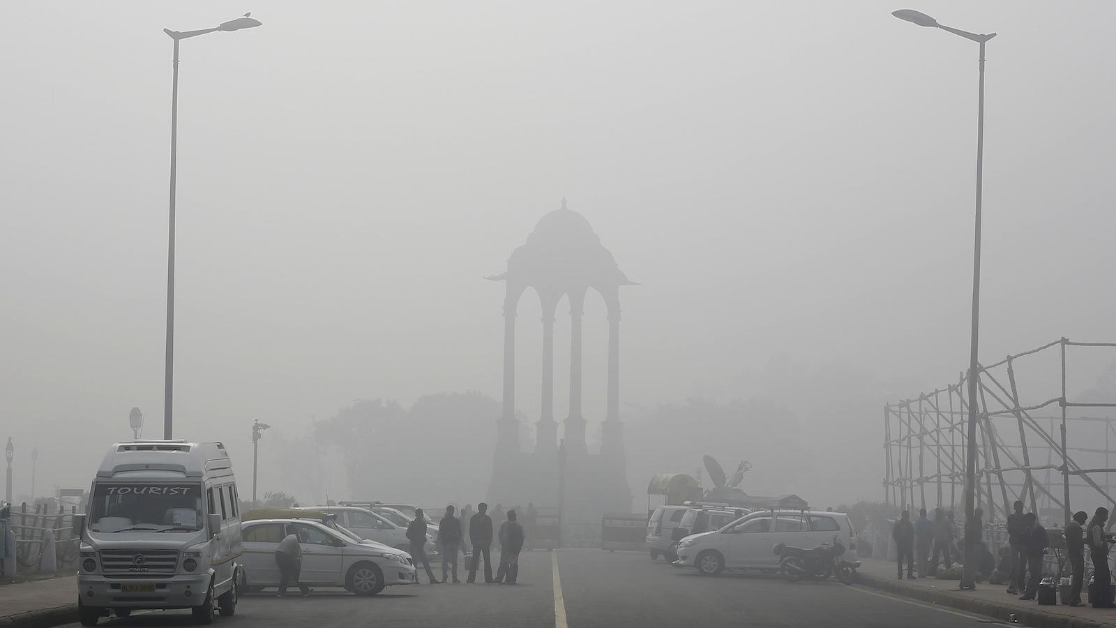 Air Pollution-SAFAR-SAFAR Air