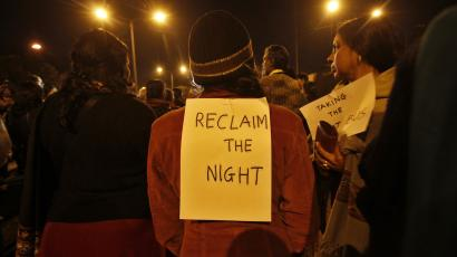 Delhi-Crime-Night