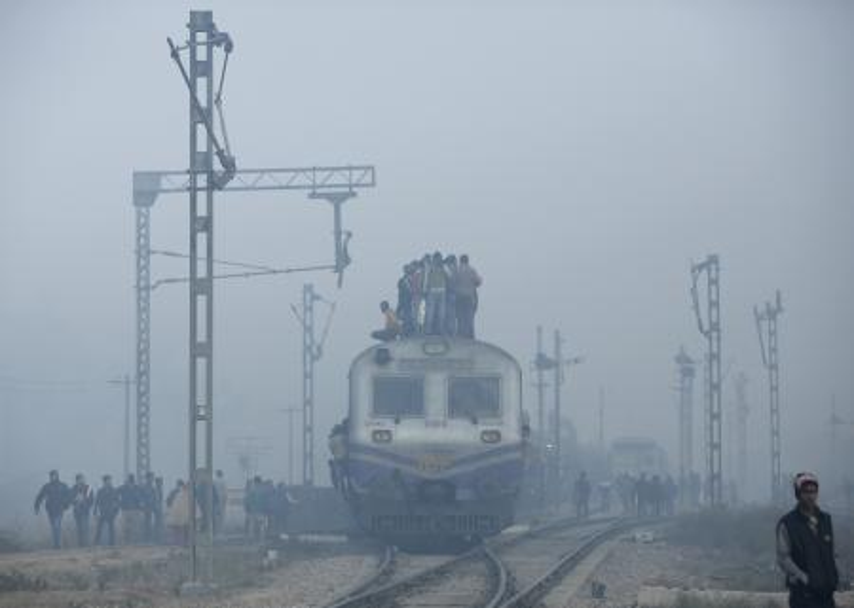 India-fog-pollution
