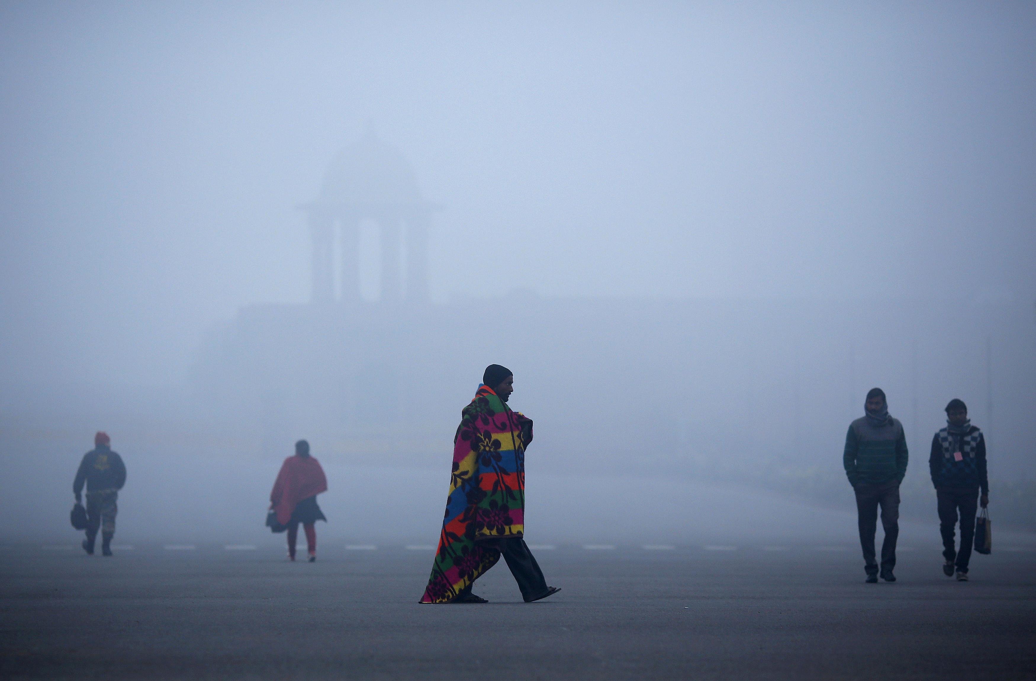 India-Delhi-pollution-fog