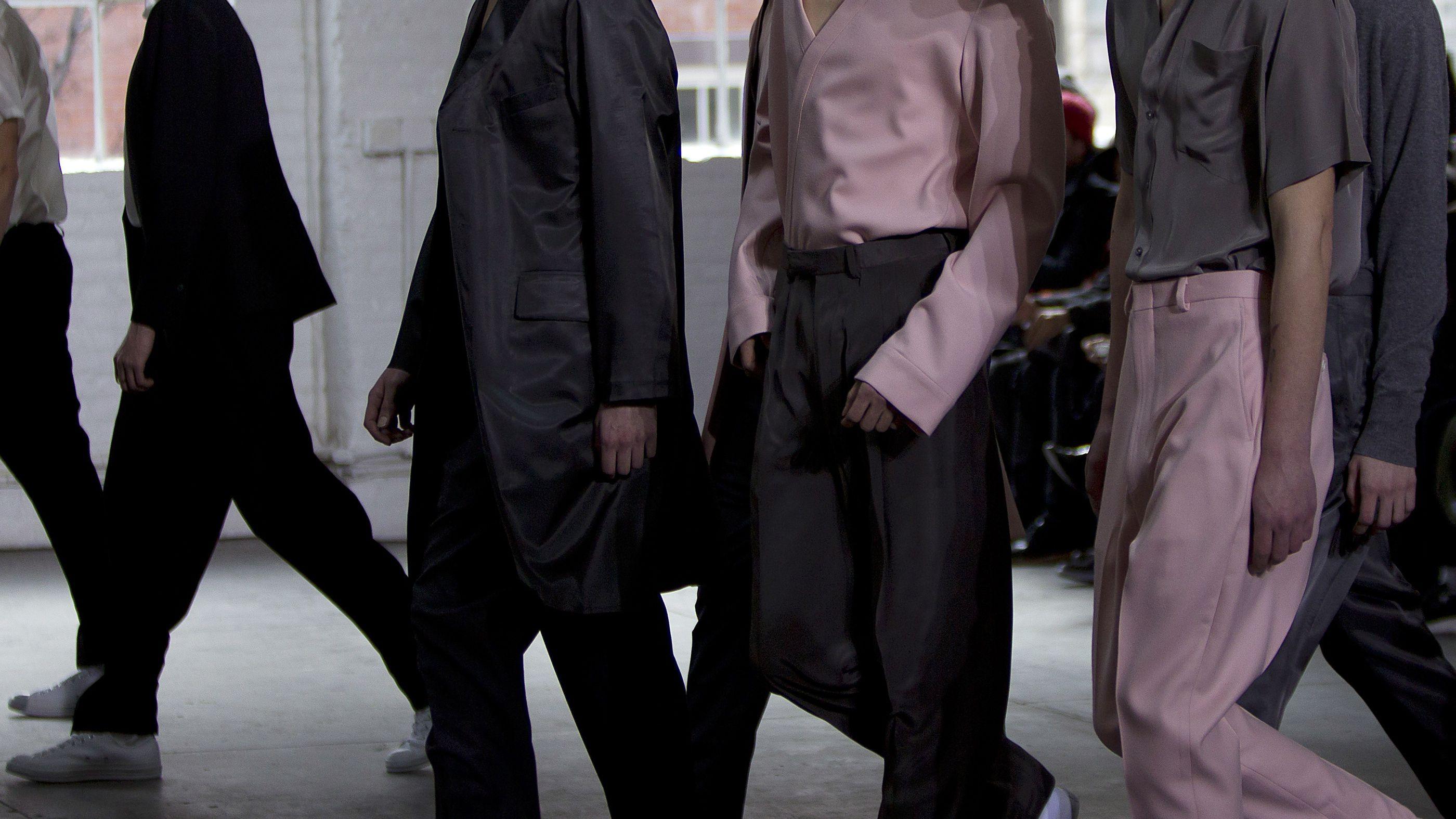 duckie brown, menswear, fashion, style, new york fashion week, nyfw