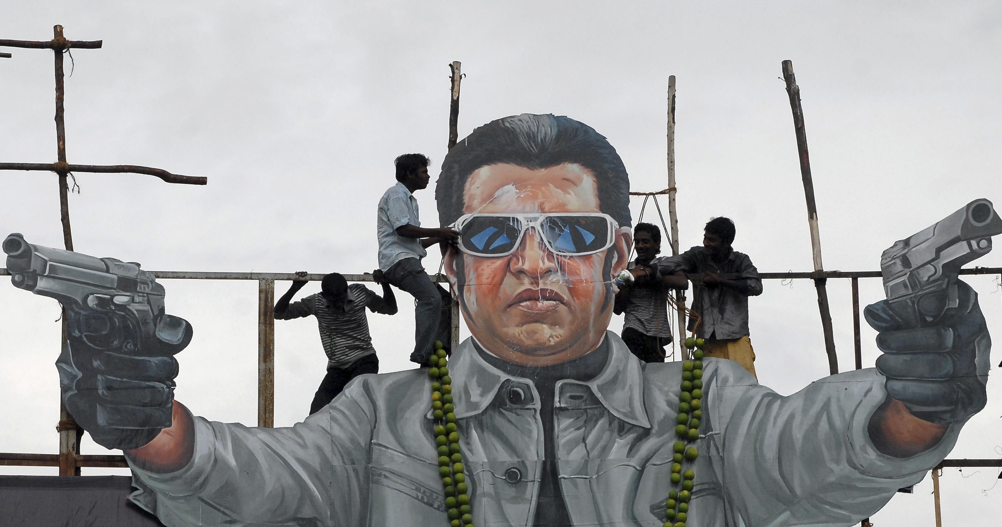 India-Bollywood-Tamil