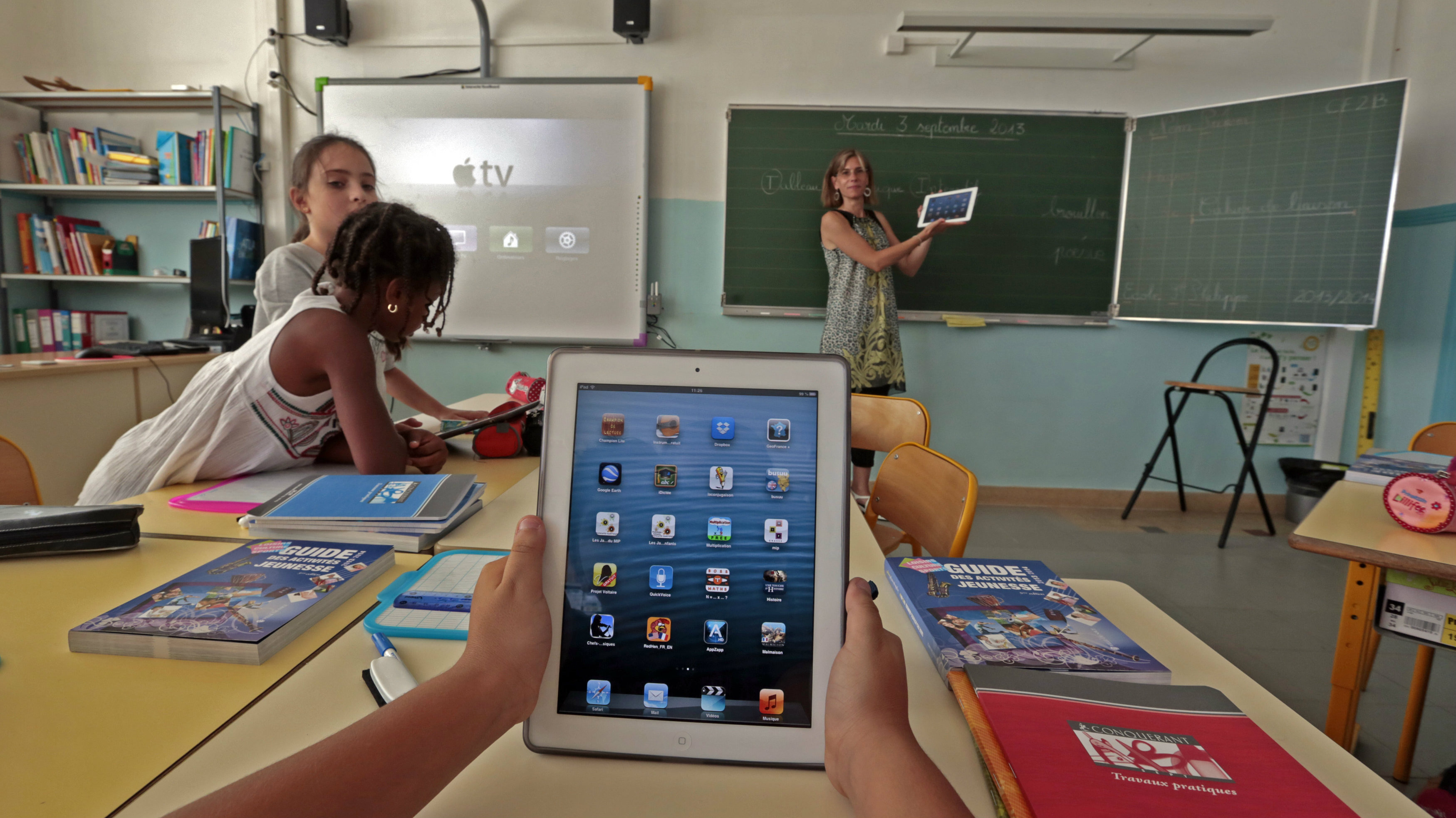 technologyclassroom