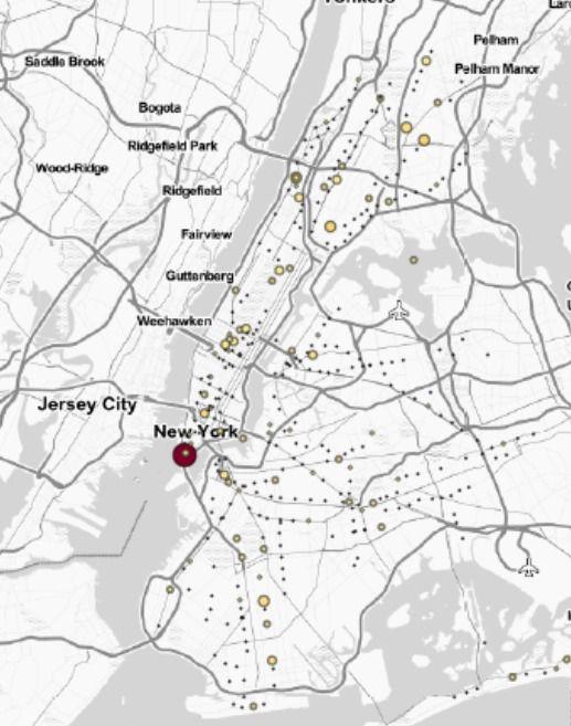 Nyc Subway Map Sandy.Hurricane Sandy Turned A New York Subway Station Into A Petri Dish