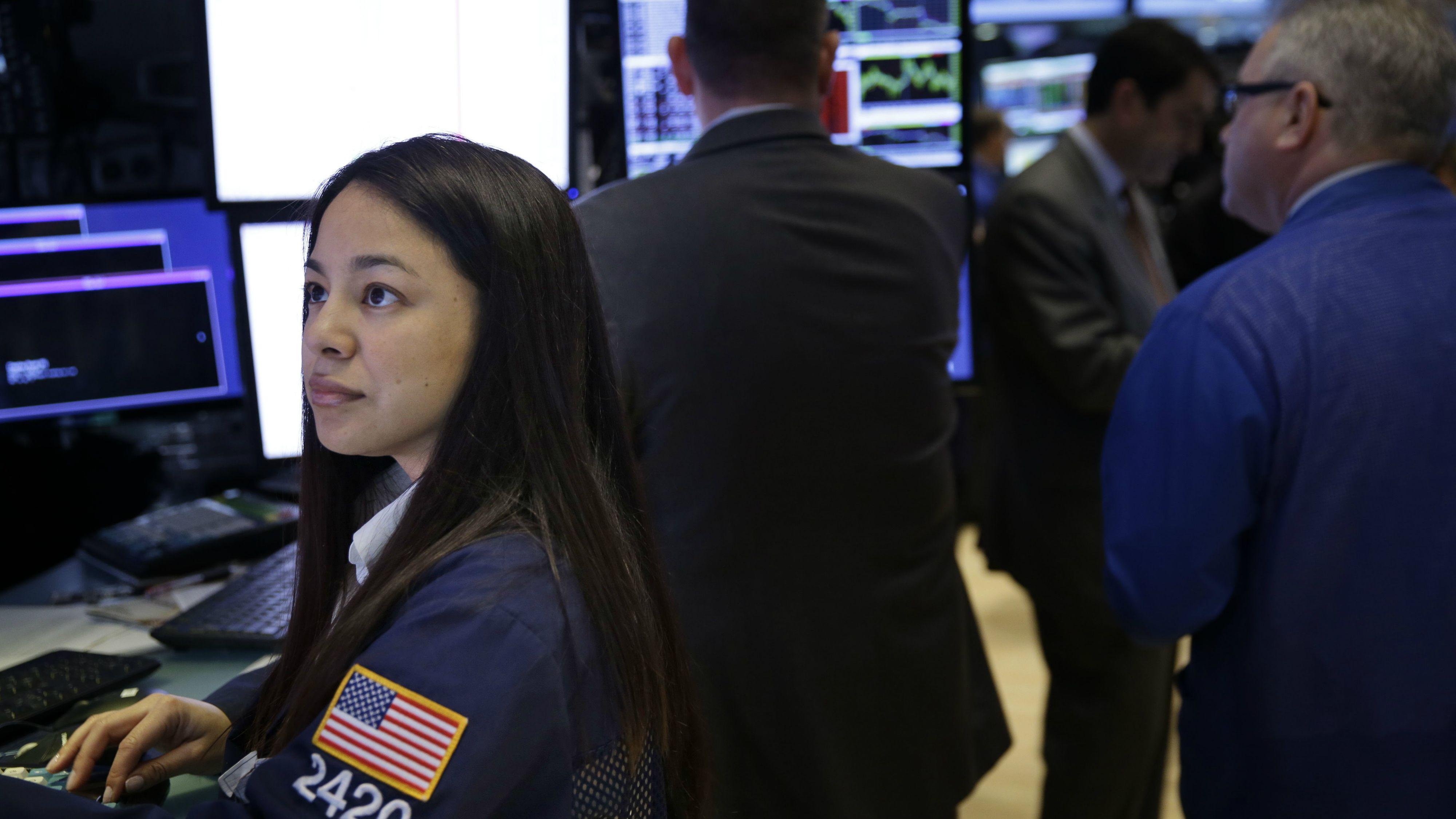 Women-SHould-Obviously-Run-Finance