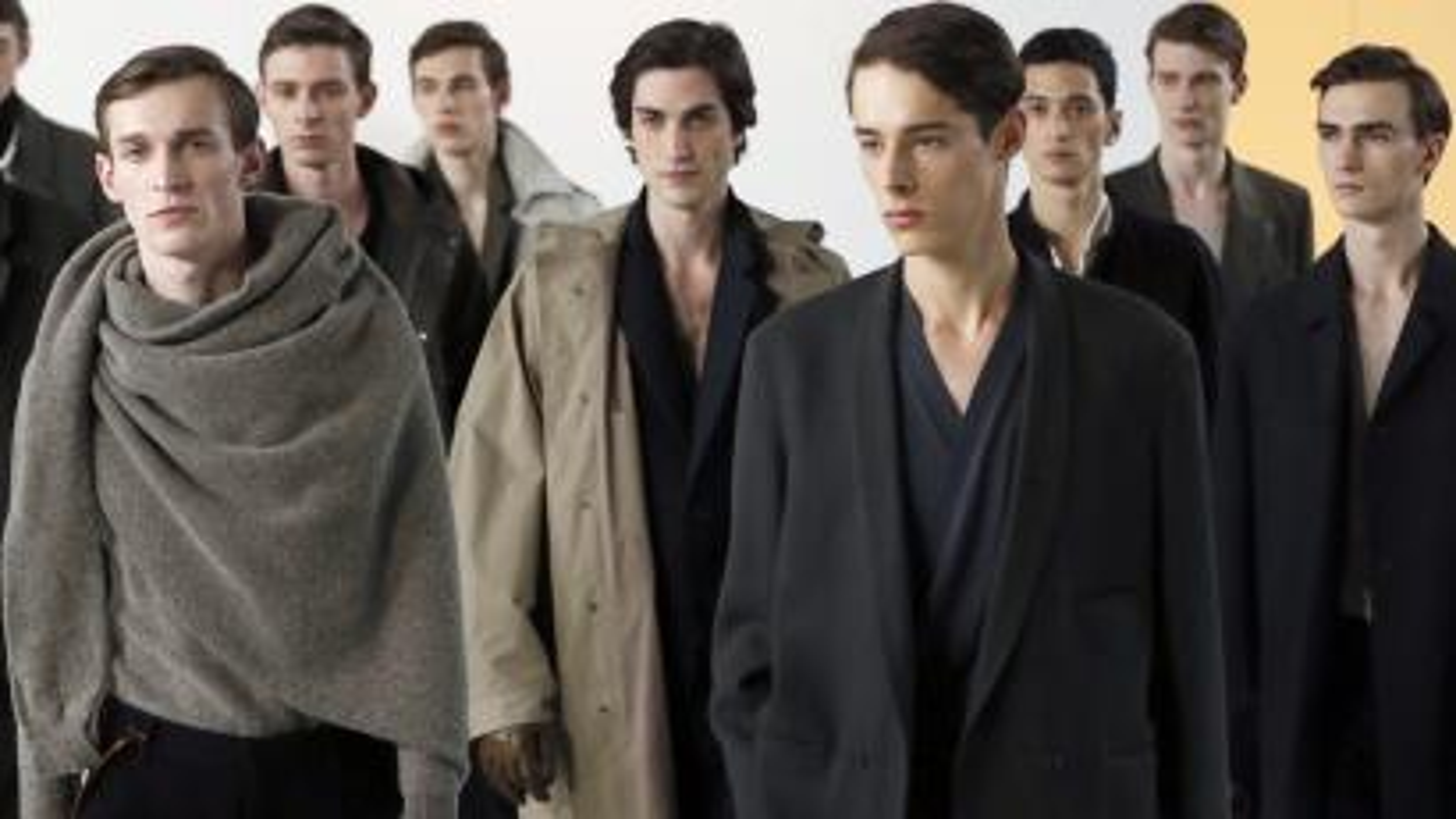 lemaire, fashion, style, lifestyle, menswear, fall 2015, paris fashion week