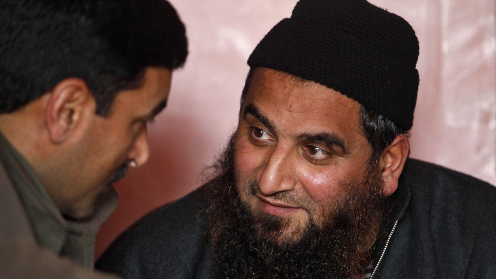 Masarat-Alam-Bhat-Modi-India-Kashmir