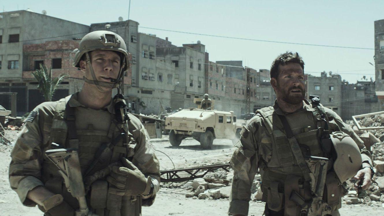 American sniper box office sales opening weekend