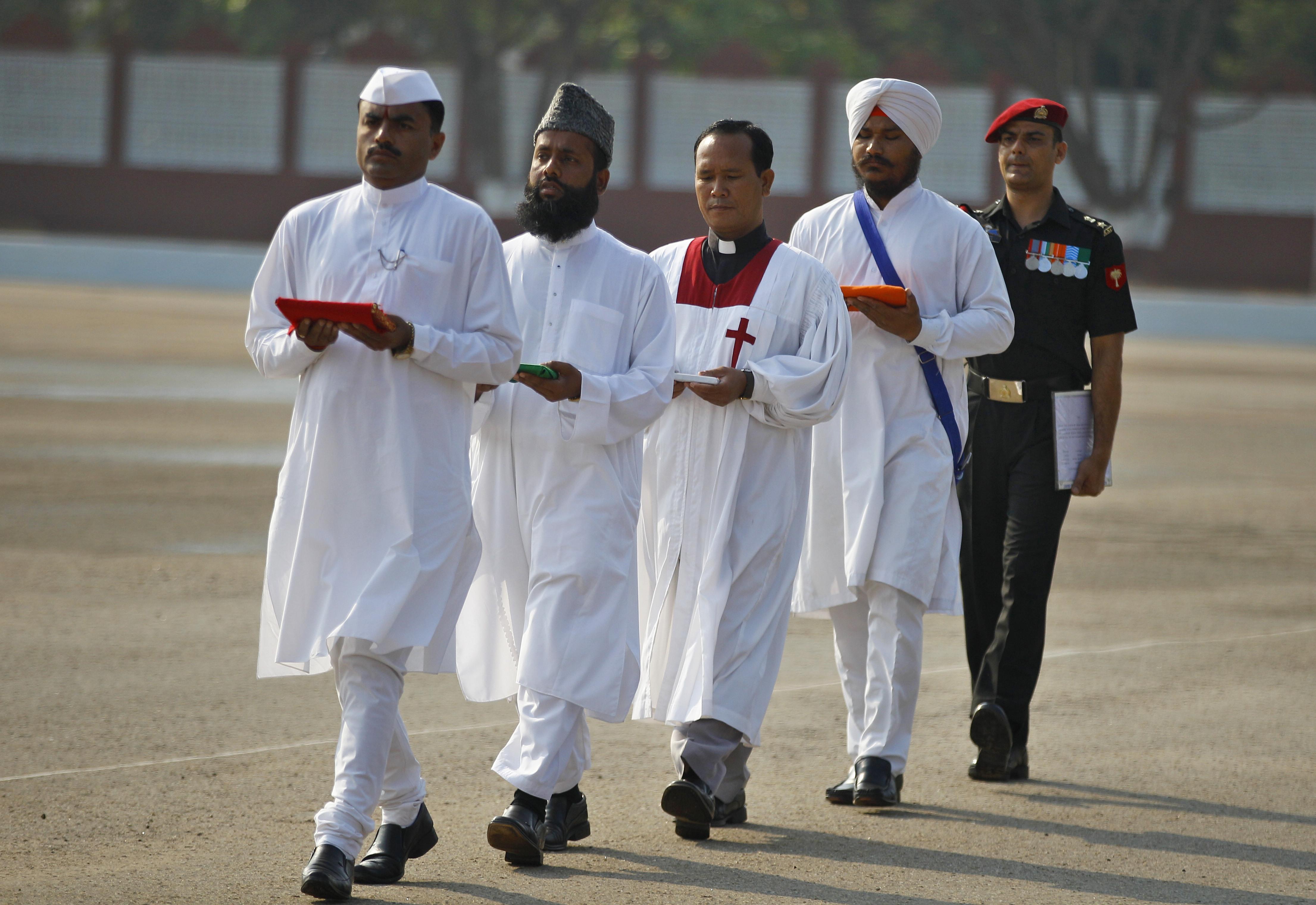 India-Army-Graduation