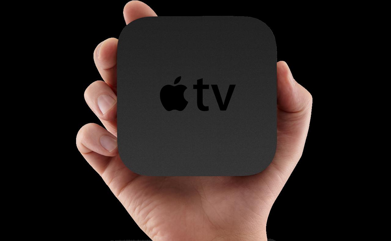 apple tv $99