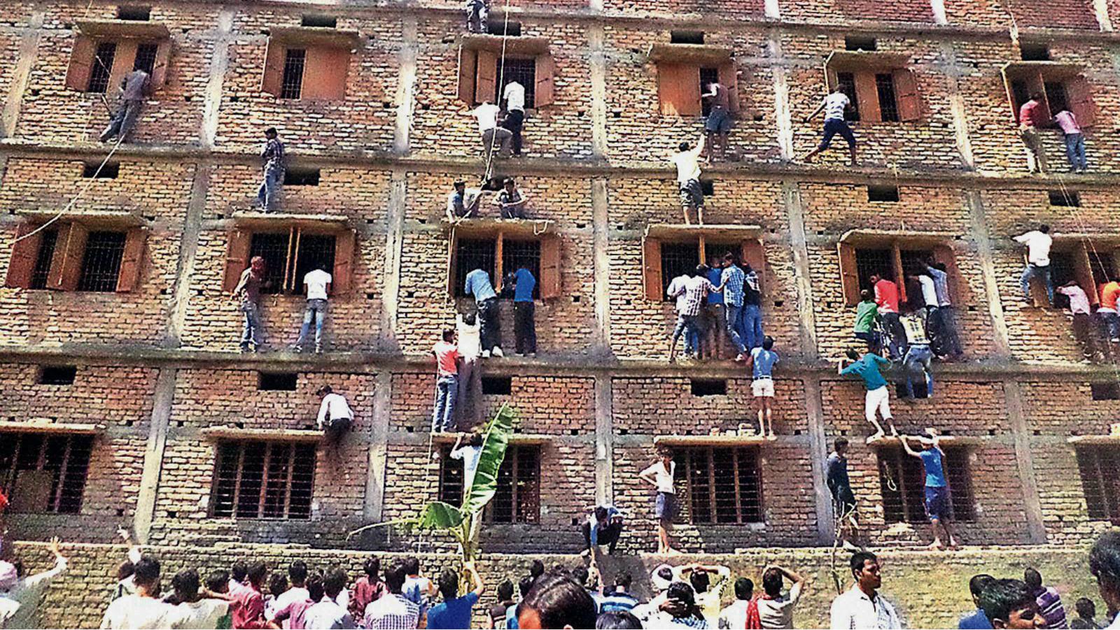 India-education-Bihar