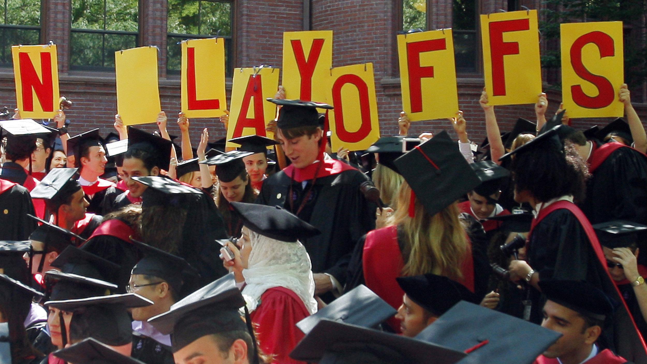 business school graduates