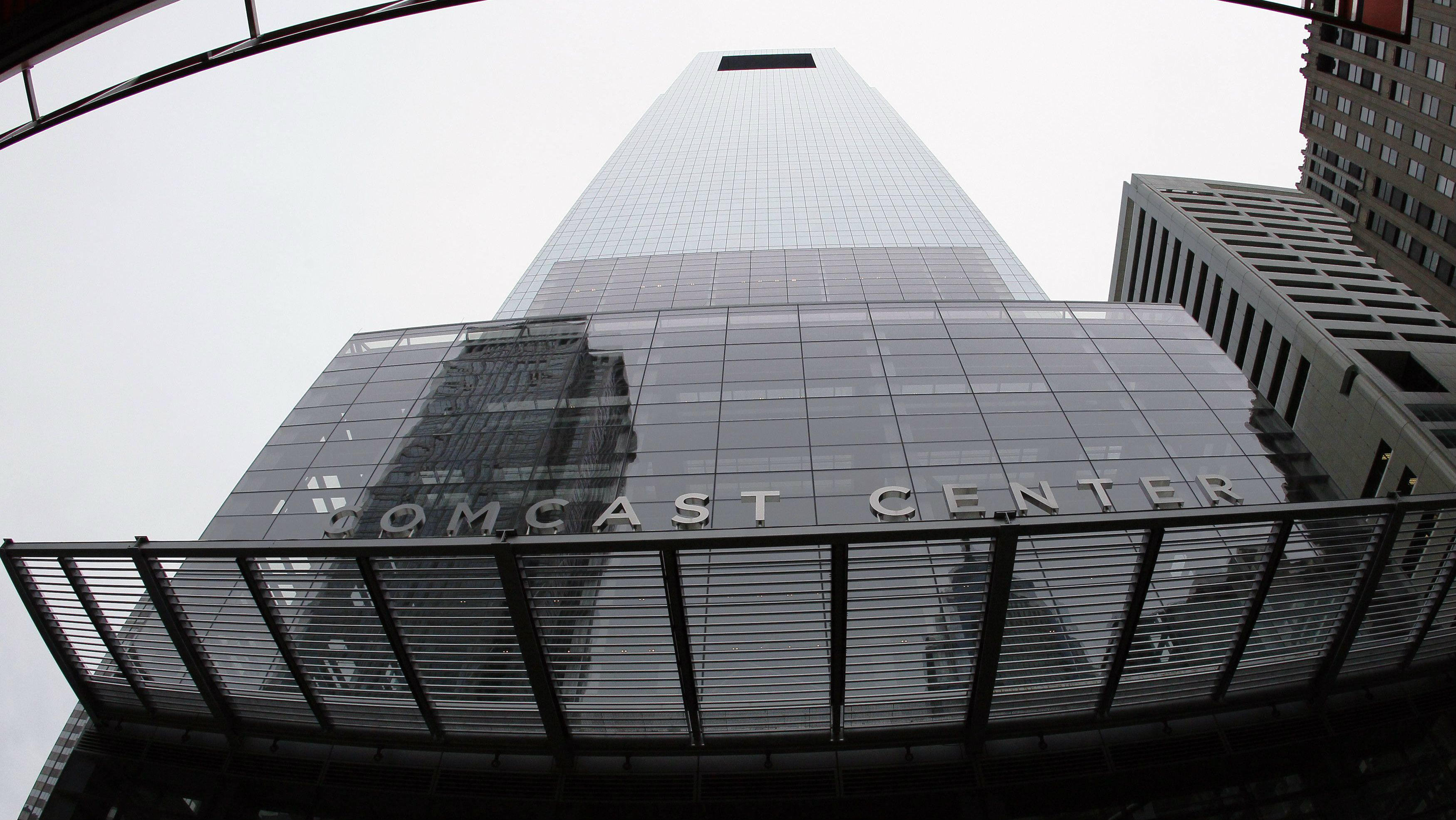 Comcast TWC merger for and against