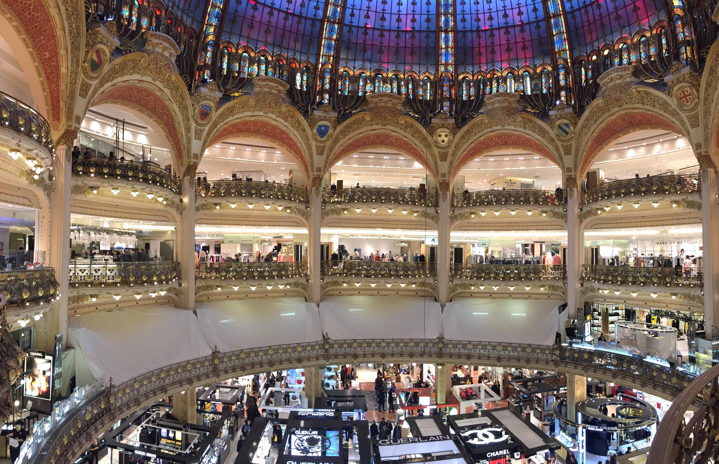 Apple Galeries Lafayette
