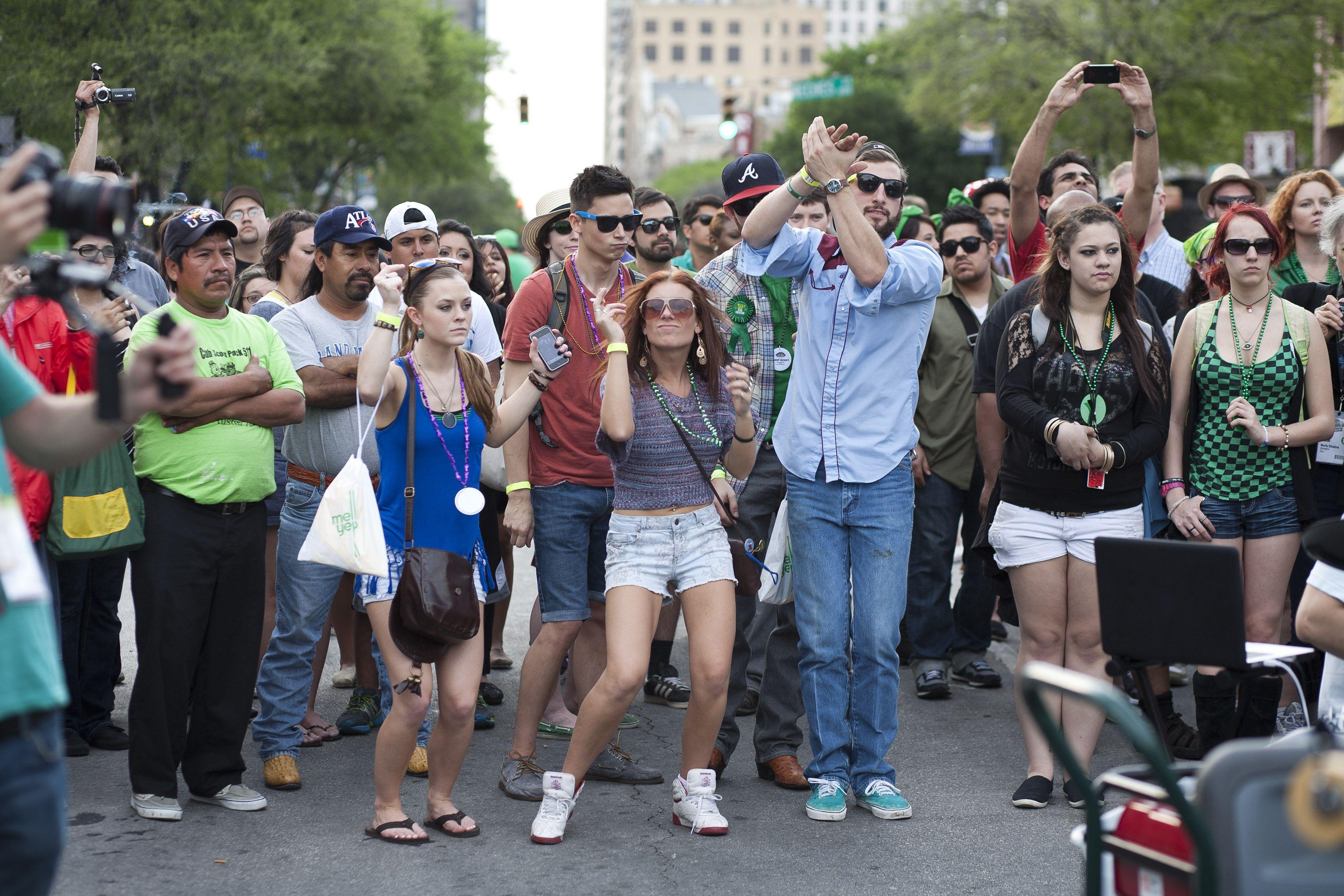 Henry SXSW millennials money