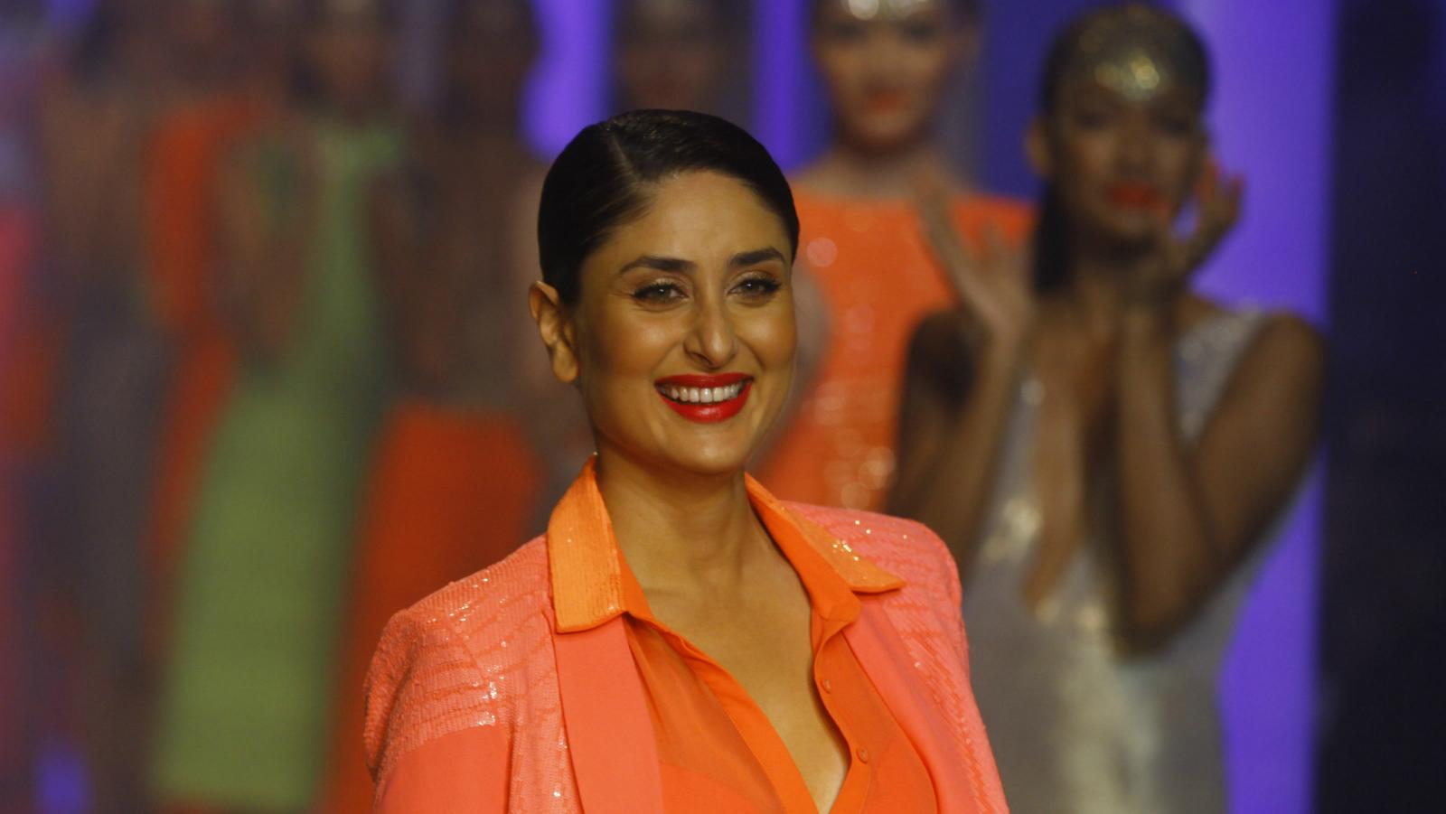 Kareena Kapoor-Bollywood-India