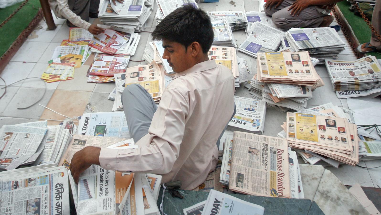Media-FICCI-India