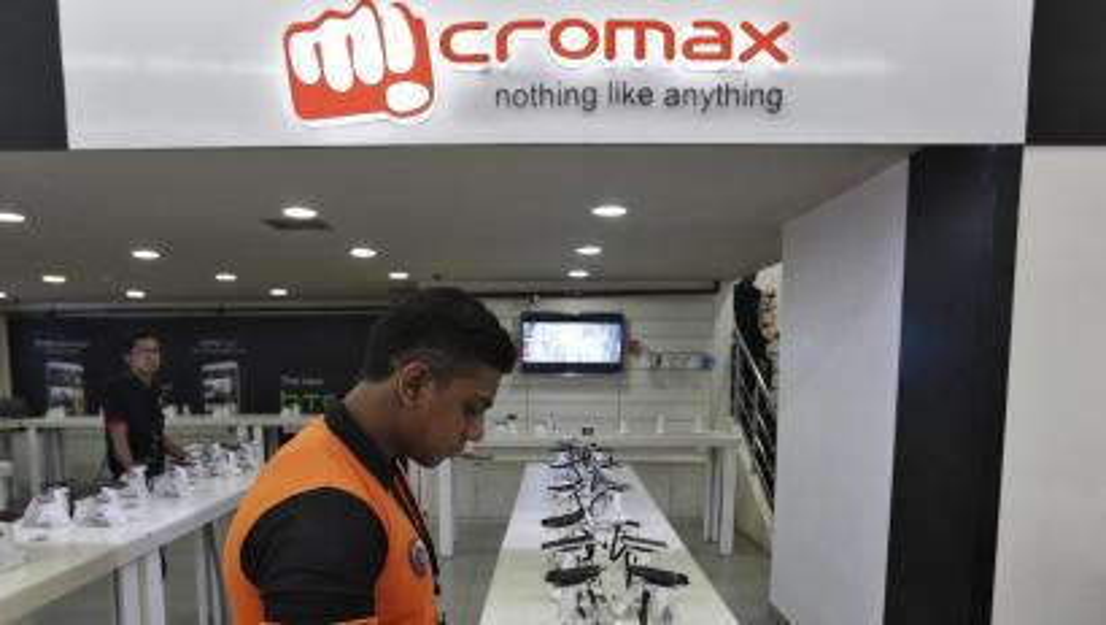 India-Micromax-Rahul Sharma-smartphones