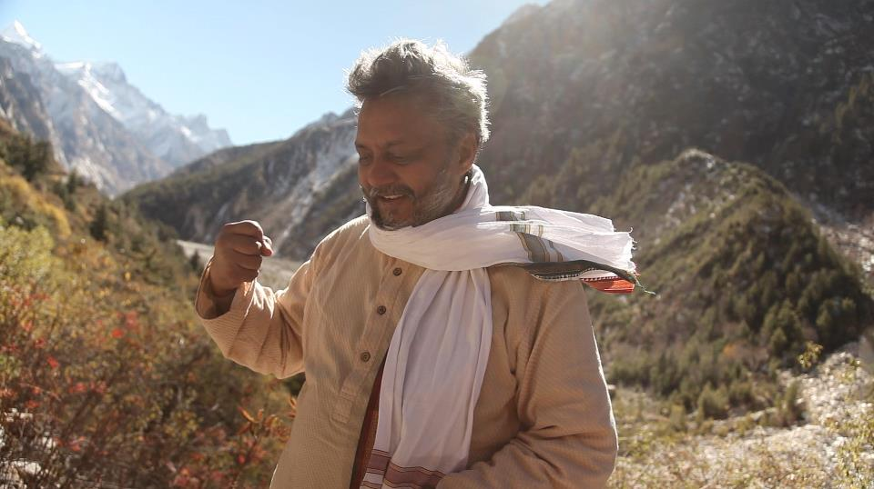 """An ancient technology is helping India's """"water man"""" save"""