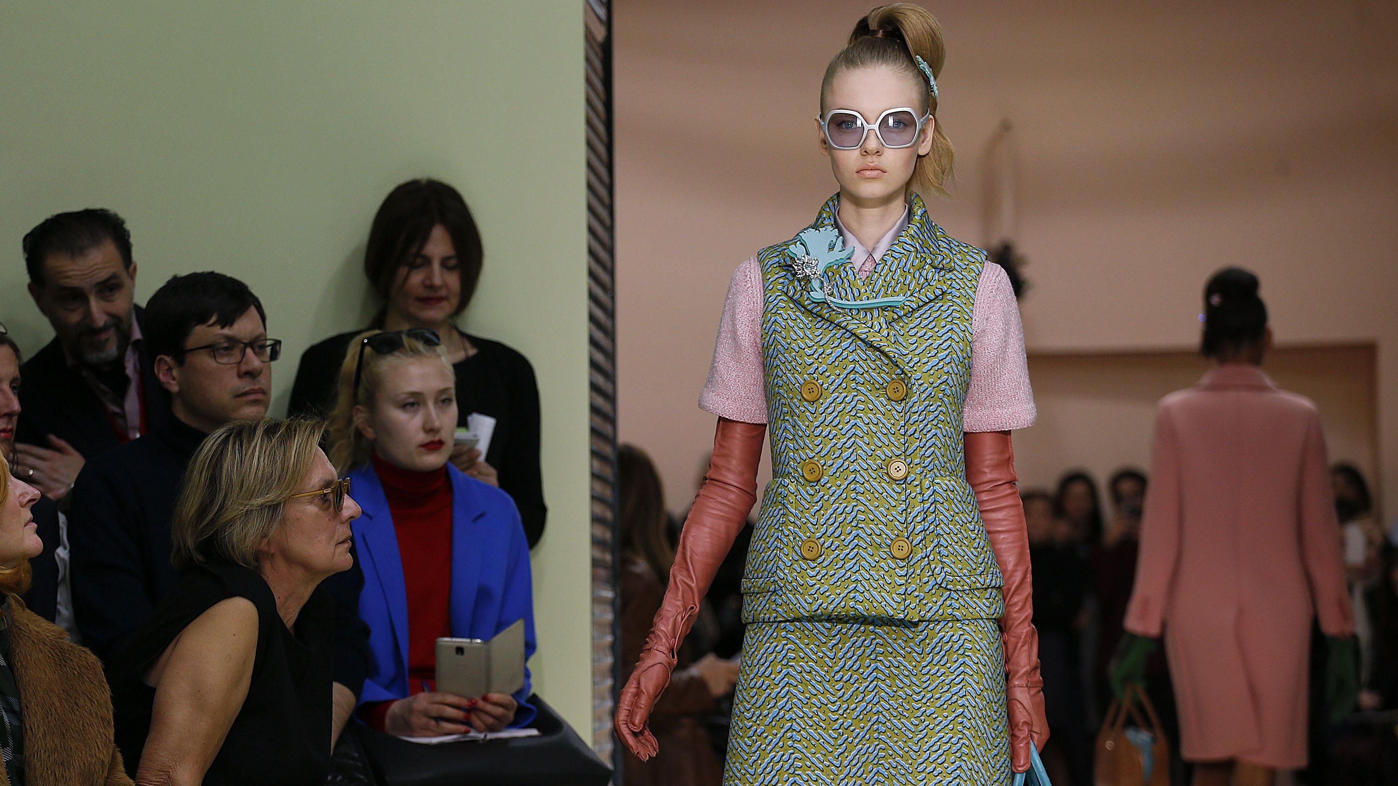 prada, fall 2015, fashion, style, milan fashion week, lifestyle, womenswear