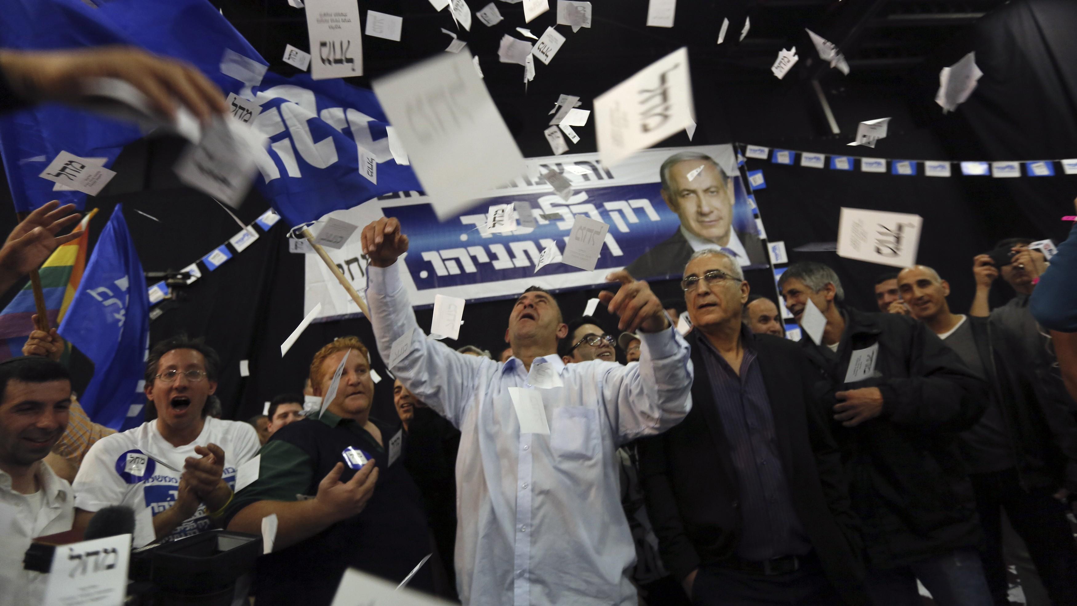 israel election - HD3500×1968
