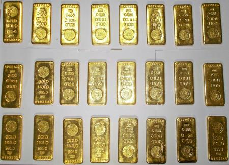 India-Gold-Export