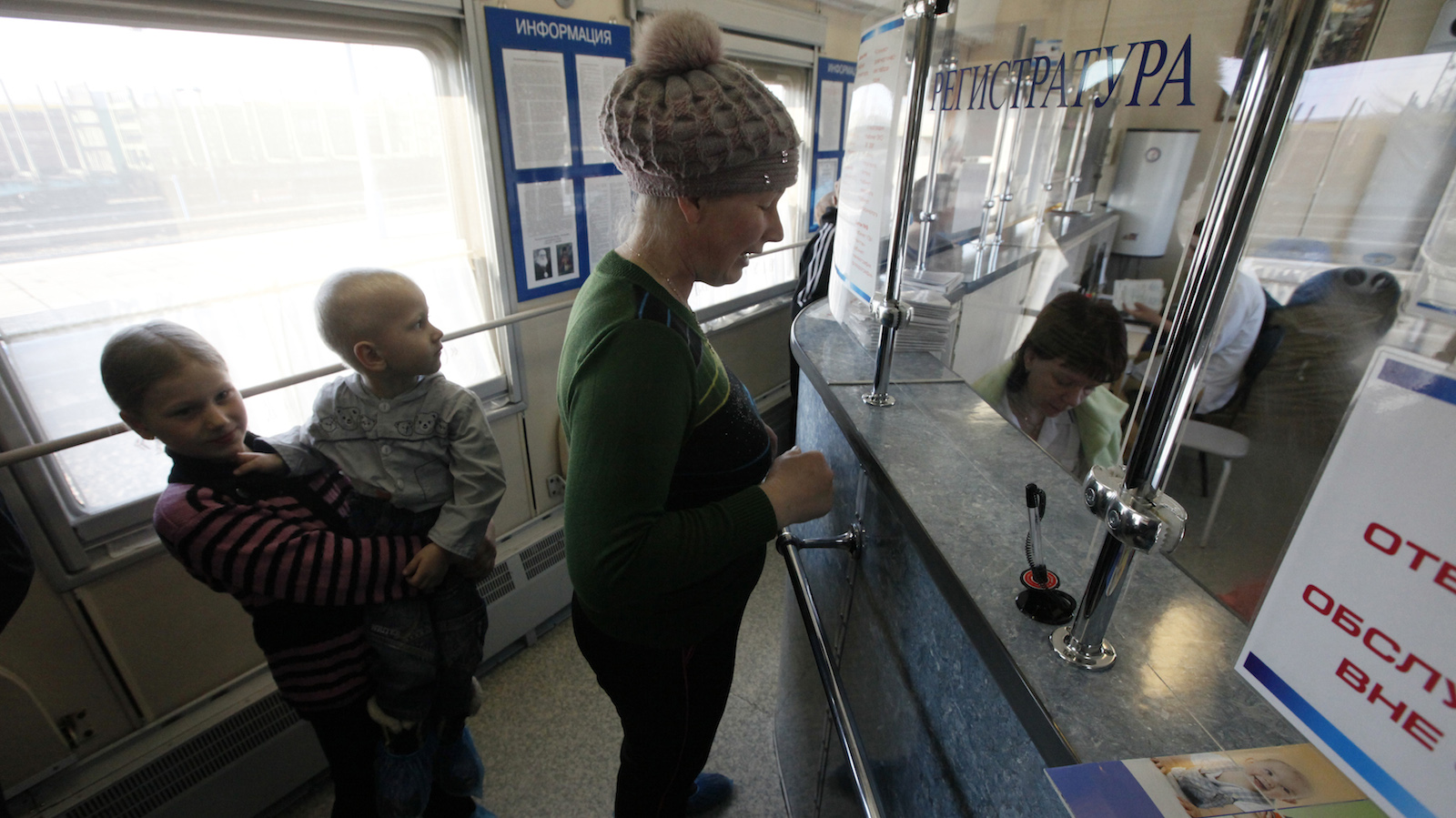 Moscow oncologists in the battle for quality of life