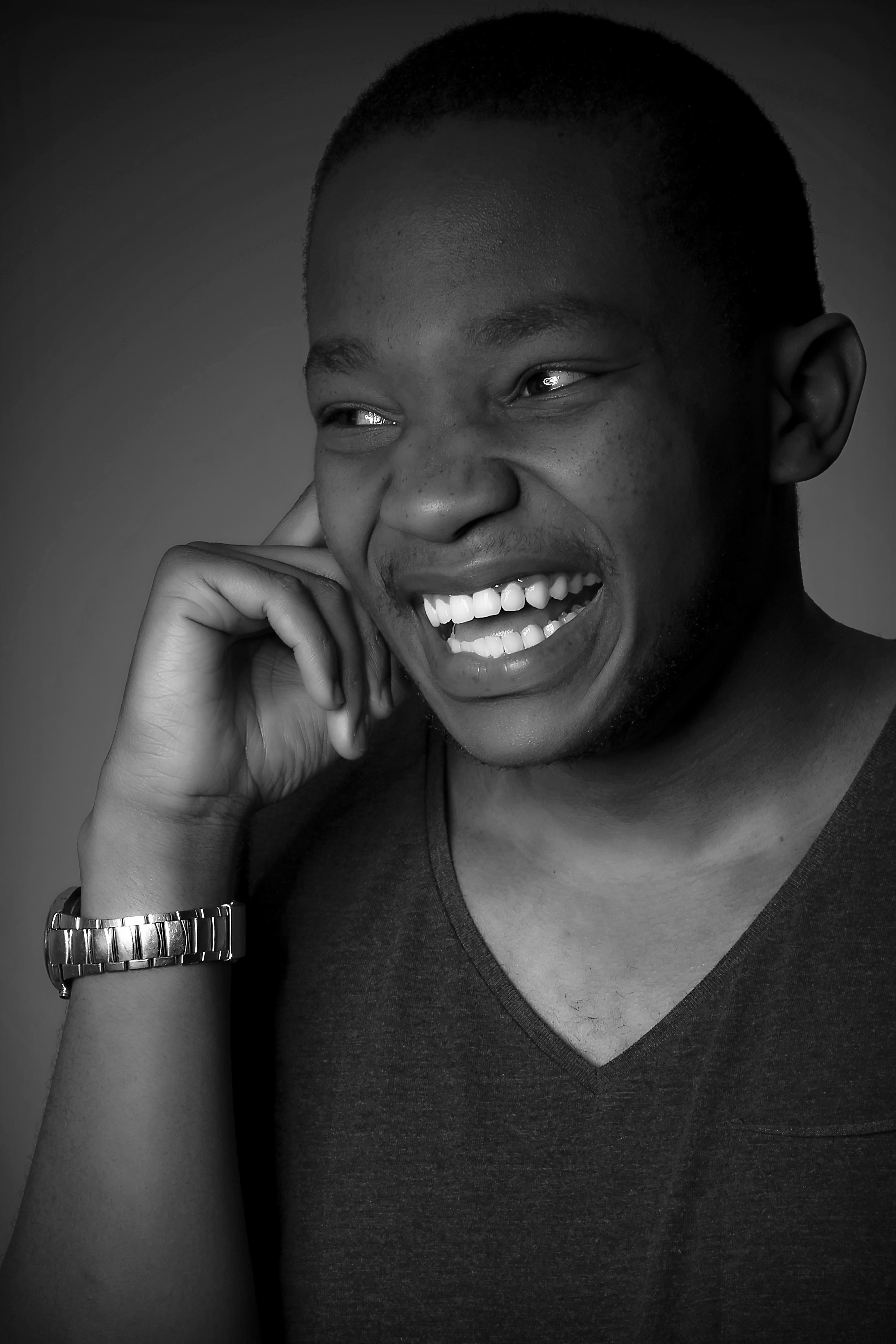 Sibusiso Tshabalala
