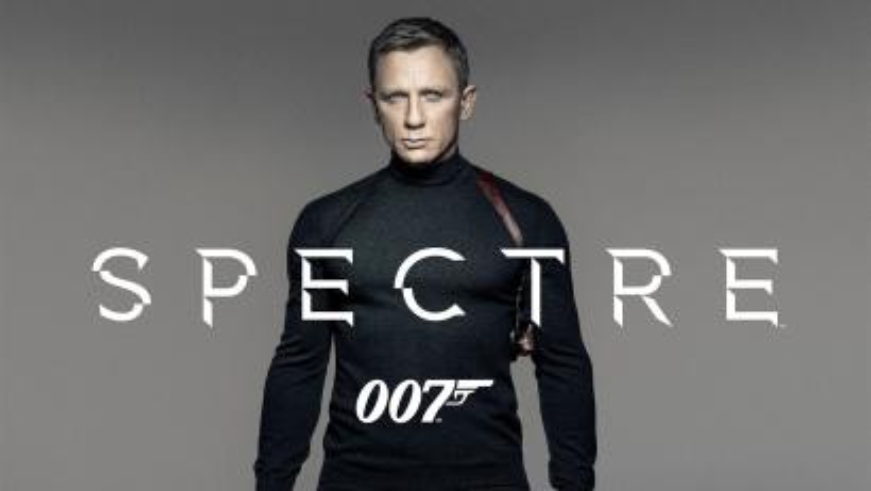 daniel craig, steve jobs, james bond, black turtleneck, spectre, poster, 007, movie