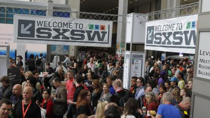 south by southwest conference