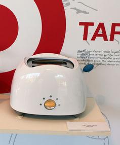 toaster target