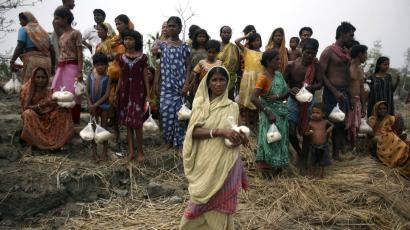 India-Sundarbans