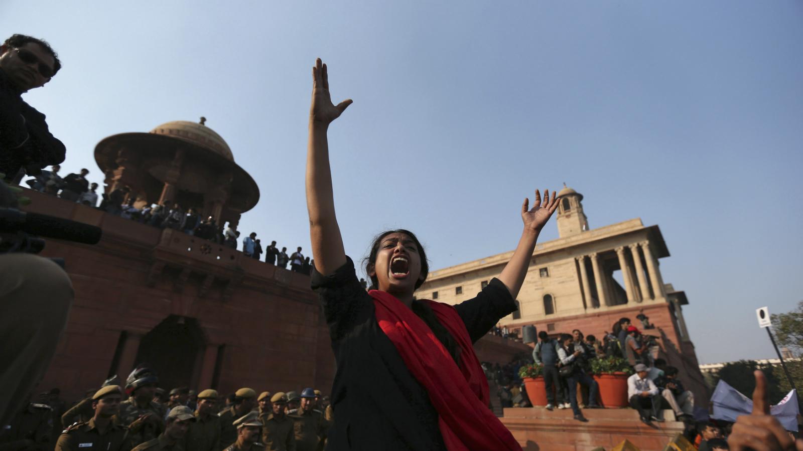 Delhi bus rapist: Women should allow men to rape them if they want