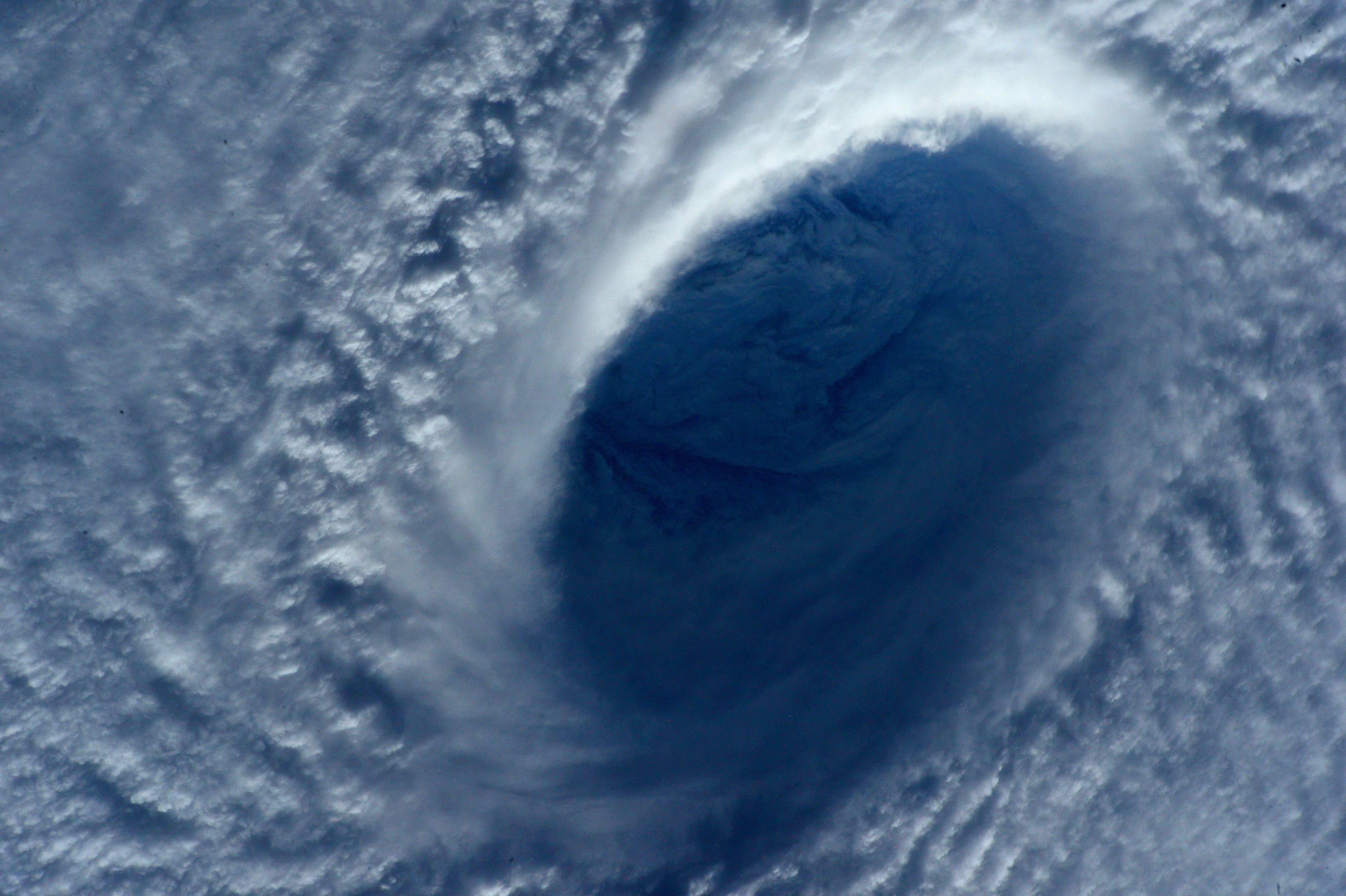 Super Typhoon Maysak