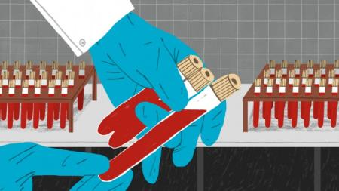 ebola illustration