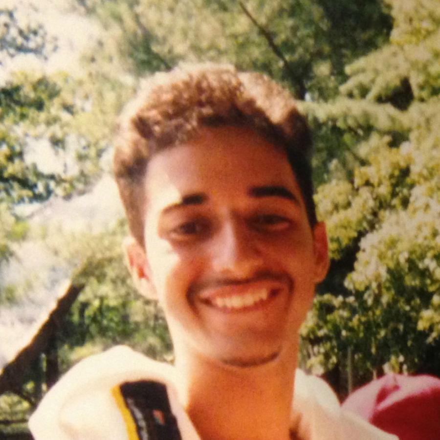 "Adnan Syed, the convicted murderer at the center of ""Serial,"" gets a"
