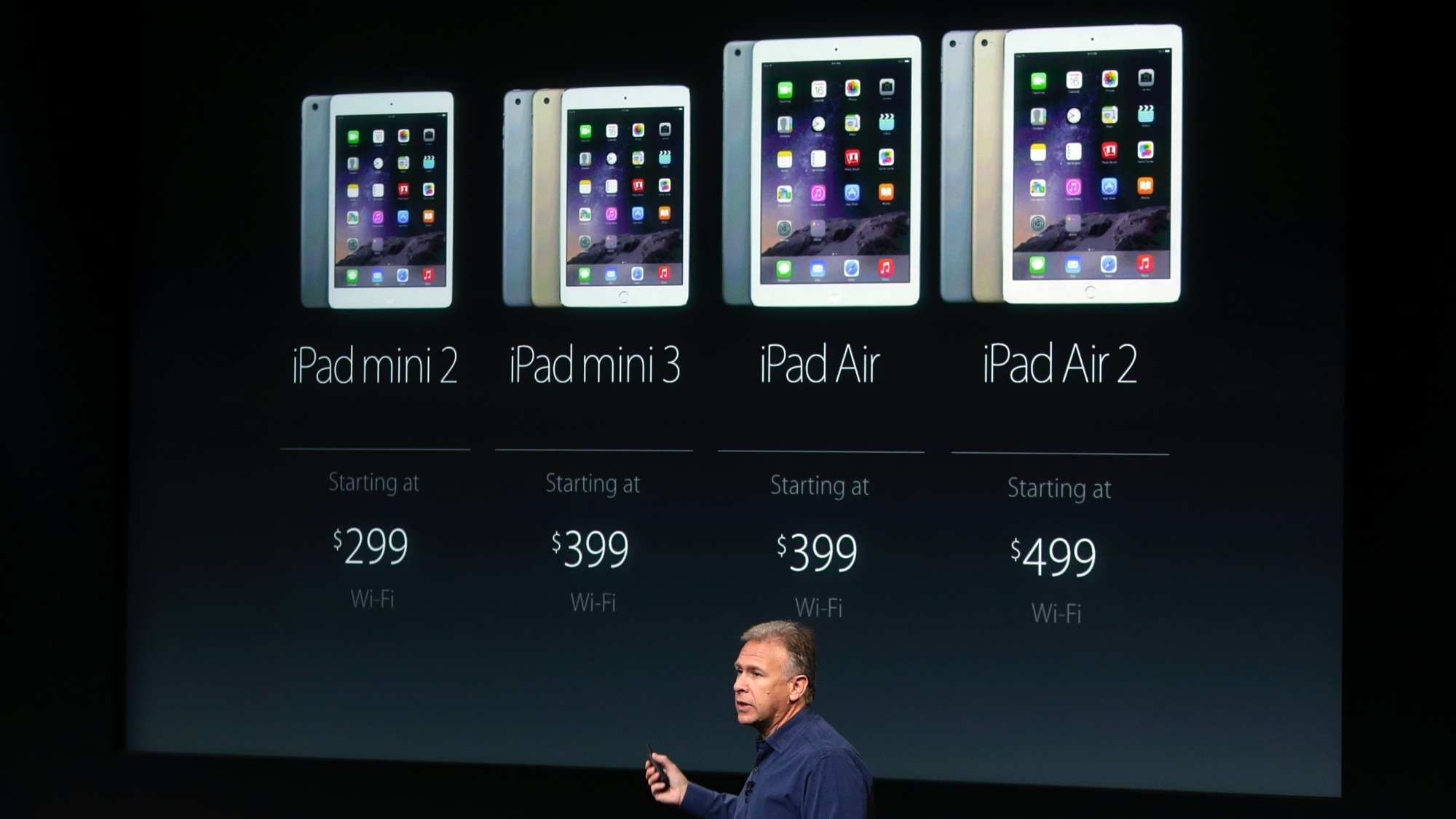Here S How Much Your Old Ipad Is Worth Now